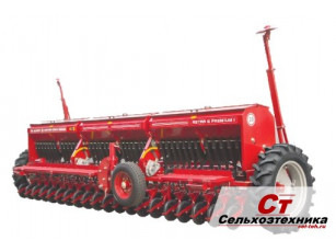 Сеялка зерновая ASTRA-6 премиум