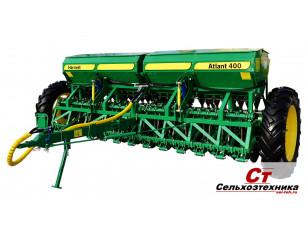Сеялка зерновая ATLANT 400