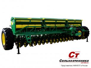 Сеялка зерновая ТИТАН - 600 HARVEST mini-till