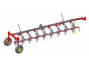 Культиватор пропашной междурядный КРН-5,6 Г