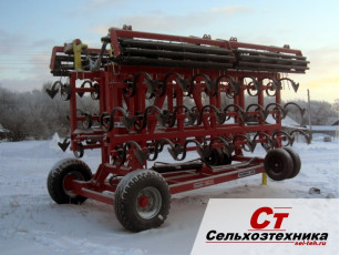 TILLERMASTER 8300 - Культиватор сплошной обработки почвы