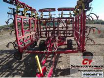 TILLERMASTER 9800 - Культиватор сплошной обработки почвы